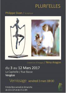 affiche Vergèze