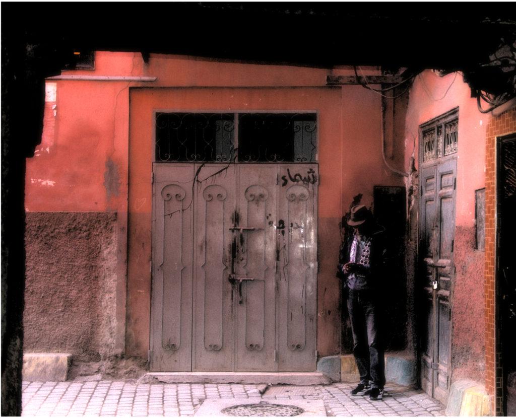 Nina Aragon Création d'images Photos Art contemporain