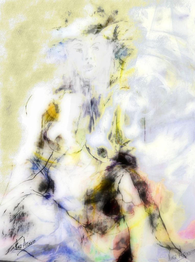 Nina Aragon Créatrice d'images Photos Art Contemporain